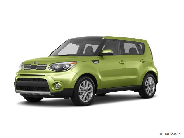 2017 Kia Soul Vehicle Photo in Naples, FL 34109