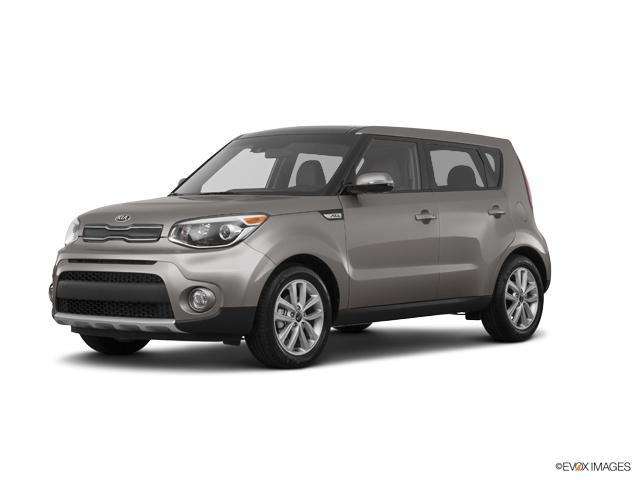 2017 Kia Soul Vehicle Photo in Franklin, TN 37067