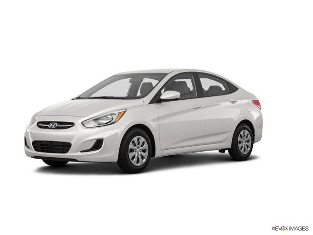 2017 Hyundai Accent Vehicle Photo in Helena, MT 59601