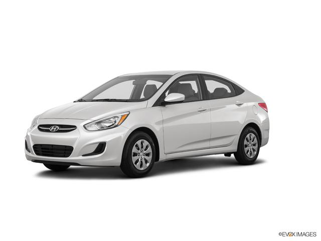 2017 Hyundai Accent Vehicle Photo in Bloomington, IN 47403