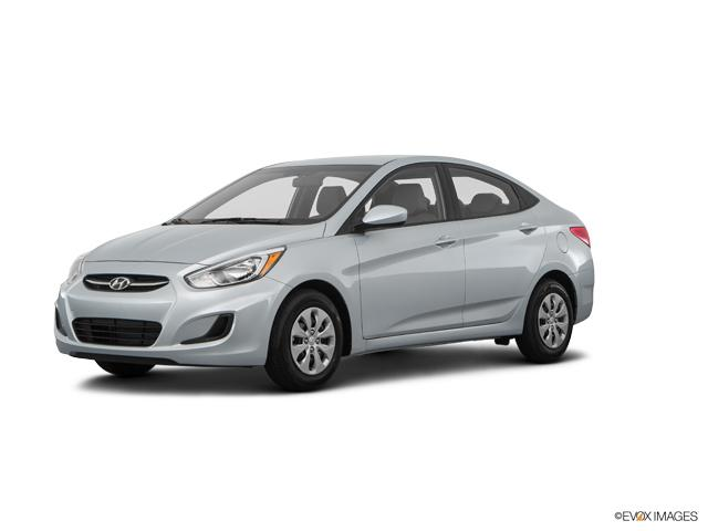 2017 Hyundai Accent Vehicle Photo in Albuquerque, NM 87114