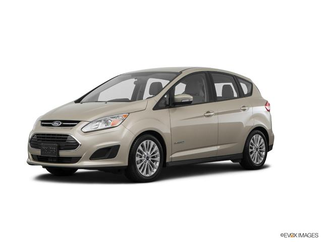 2017 Ford C Max Hybrid Vehicle Photo In Groveport Oh 43125