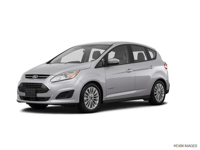 2017 Ford C-Max Hybrid Vehicle Photo in Colorado Springs, CO 80905