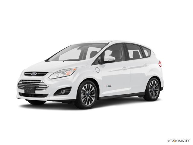 2017 Ford C-Max Energi Vehicle Photo in Colorado Springs, CO 80920