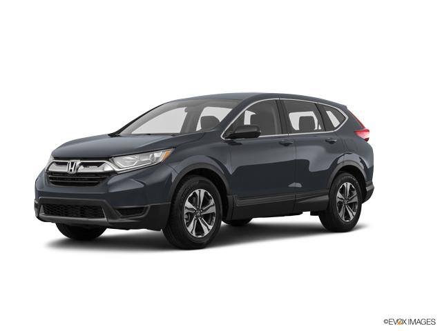 2017 Honda CR-V Vehicle Photo in Duluth, GA 30096