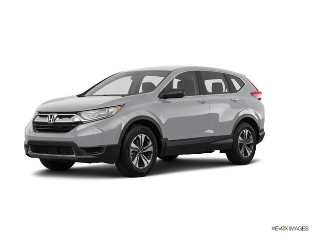 2017 Honda CR-V Vehicle Photo in Beaufort, SC 29906