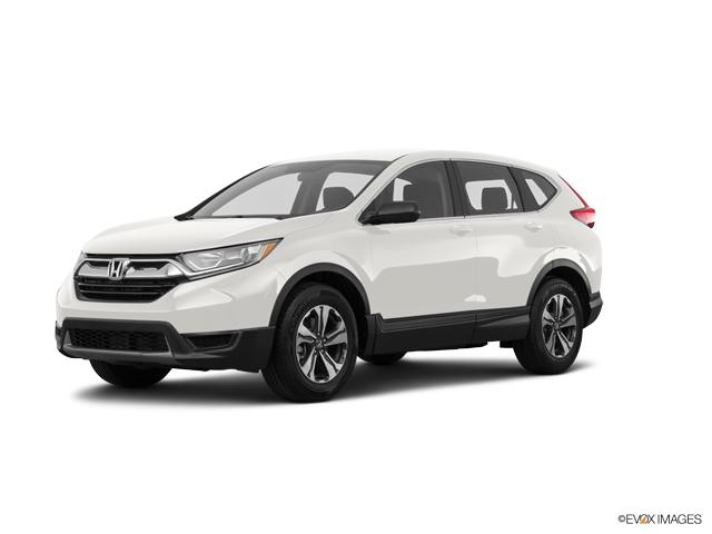 2017 Honda CR-V Vehicle Photo in Harrisburg, PA 17112
