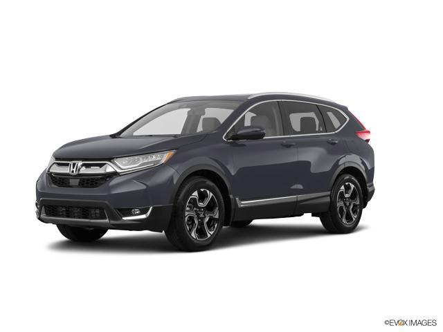 2017 Honda CR-V Vehicle Photo in Owensboro, KY 42303