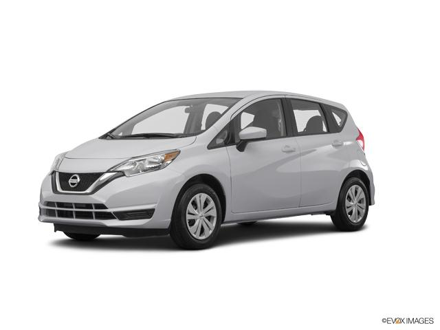 2017 Nissan Versa Note Vehicle Photo in Decatur, IL 62526