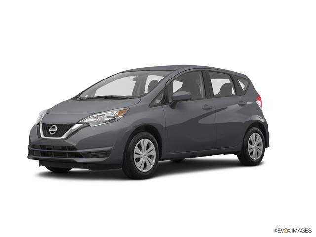 2017 Nissan Versa Note Vehicle Photo In Shelby Nc 28152