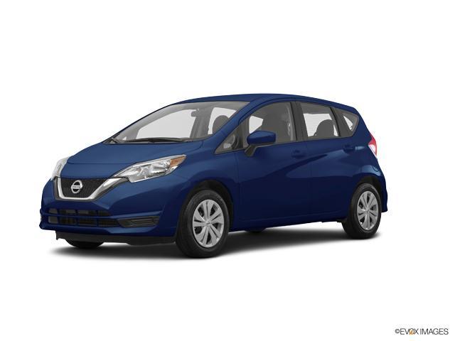 2017 Nissan Versa Note Vehicle Photo in Springfield, TN 37172