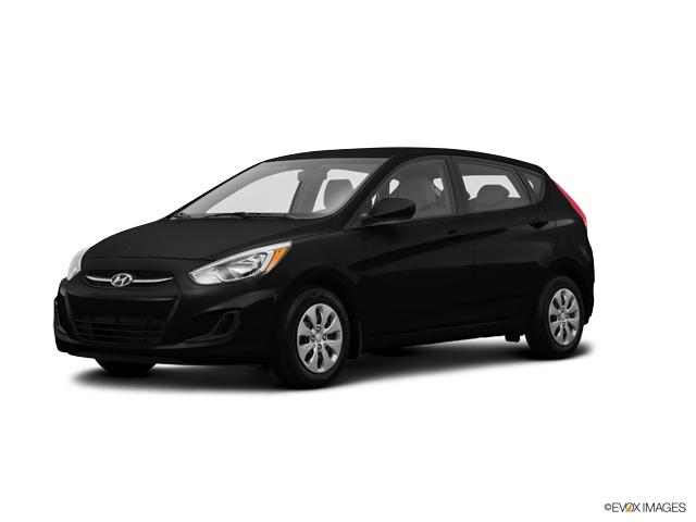 2017 Hyundai Accent Vehicle Photo in Plattsburgh, NY 12901