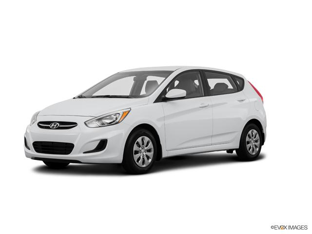2017 Hyundai Accent Vehicle Photo in Portland, OR 97225