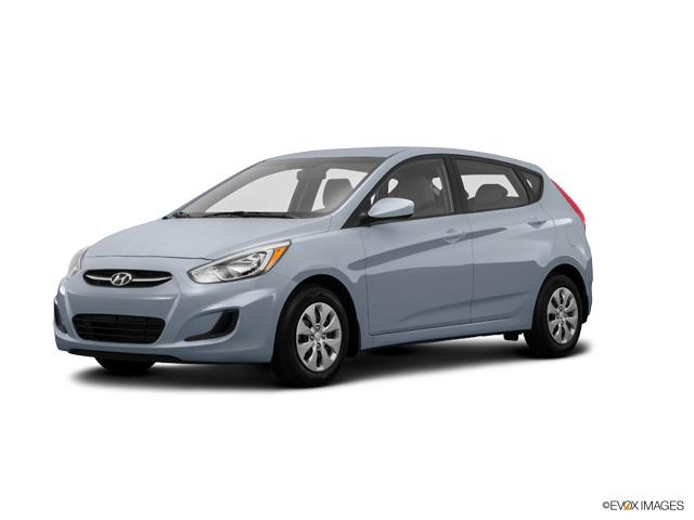 2017 Hyundai Accent Vehicle Photo in Mechanicsburg, PA 17055