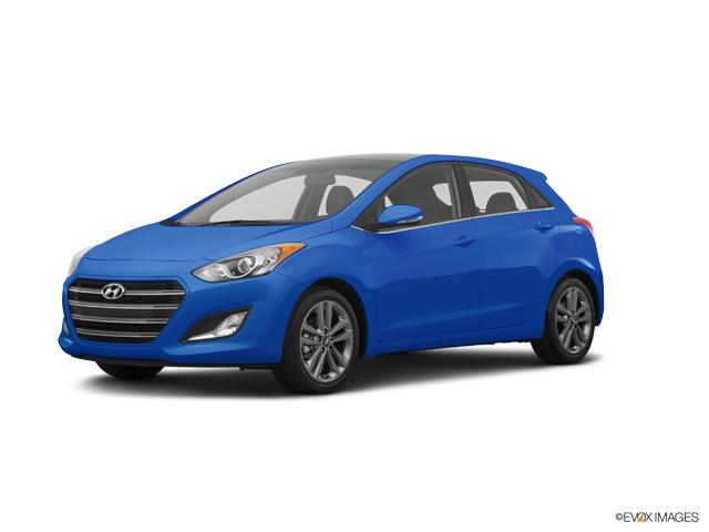 2017 Hyundai Elantra GT Vehicle Photo in Colorado Springs, CO 80905