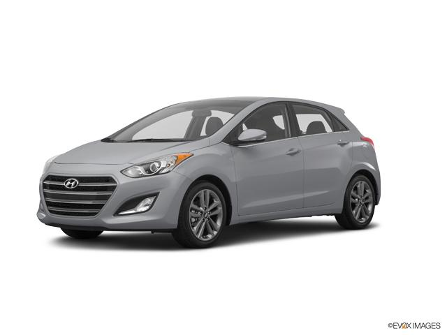 2017 Hyundai Elantra GT Vehicle Photo in Newark, DE 19711