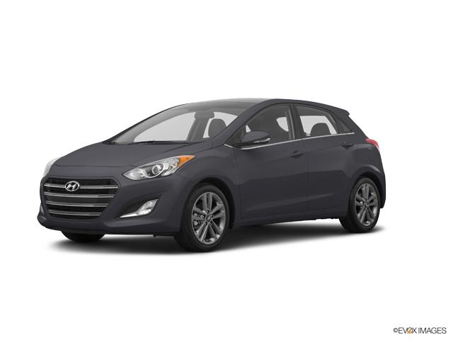 2017 Hyundai Elantra GT Vehicle Photo in Joliet, IL 60435