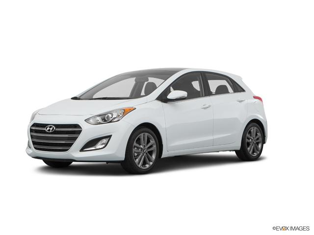 2017 Hyundai Elantra Gt Vehicle Photo In Salina Ks 67401