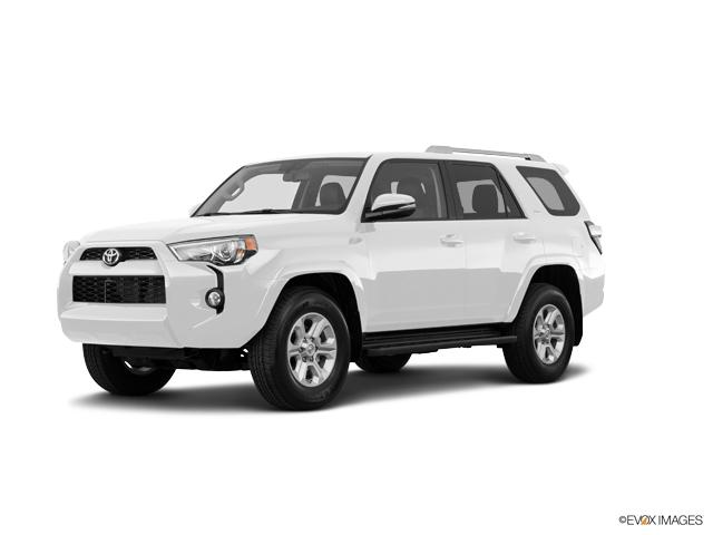 2017 Toyota 4Runner Vehicle Photo in Trinidad, CO 81082