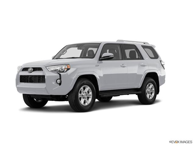 2017 Toyota 4Runner Vehicle Photo in Henderson, NV 89014