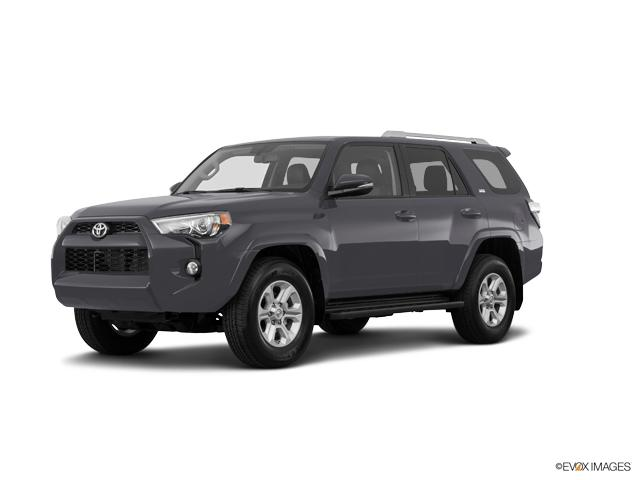 2017 Toyota 4Runner Vehicle Photo in Newark, DE 19711
