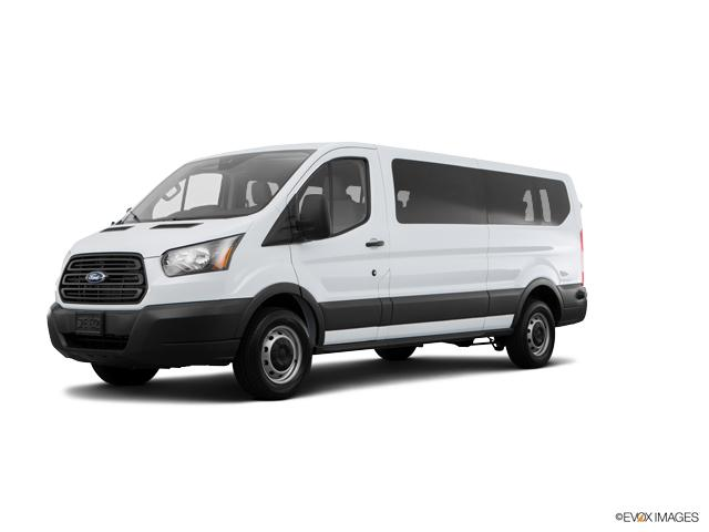 2017 Ford Transit Wagon Vehicle Photo in Wasilla, AK 99654