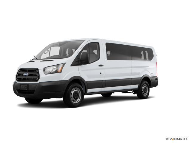 ed6b6da3c8 Used 2017 Ford Transit Wagon T-350 148