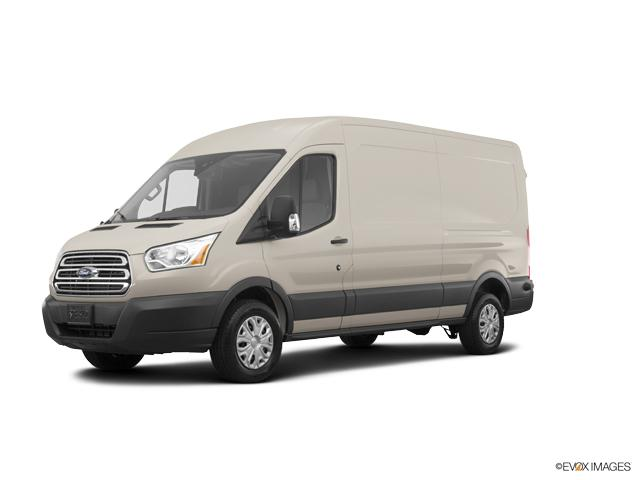 2017 Ford Transit Van Vehicle Photo in Joliet, IL 60435