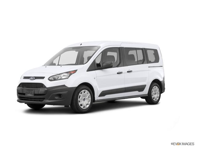 2017 Ford Transit Connect Wagon Vehicle Photo in Riverside, CA 92504