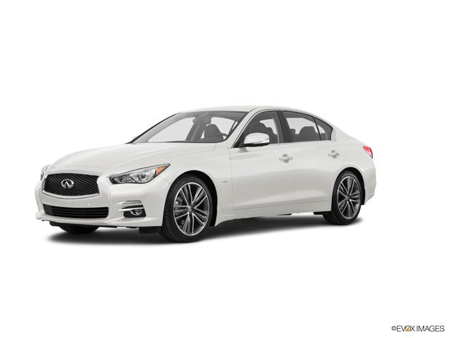 2017 Infiniti Q50 Vehicle Photo In Tulsa Ok 74133