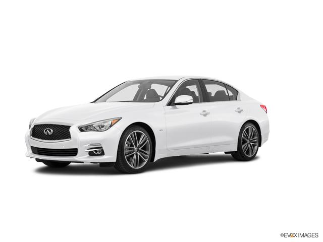 2017 INFINITI Q50 Vehicle Photo in Joliet, IL 60435