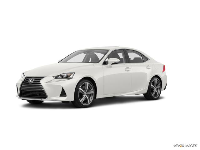 2017 Lexus IS 300 Vehicle Photo in Newark, DE 19711