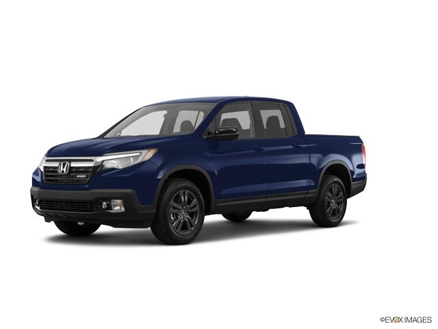 2017 Honda Ridgeline Vehicle Photo in Duluth, GA 30096