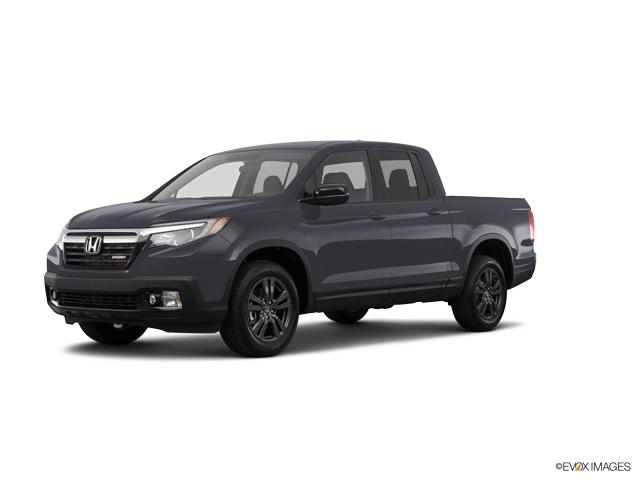 2017 Honda Ridgeline Vehicle Photo in Owensboro, KY 42303