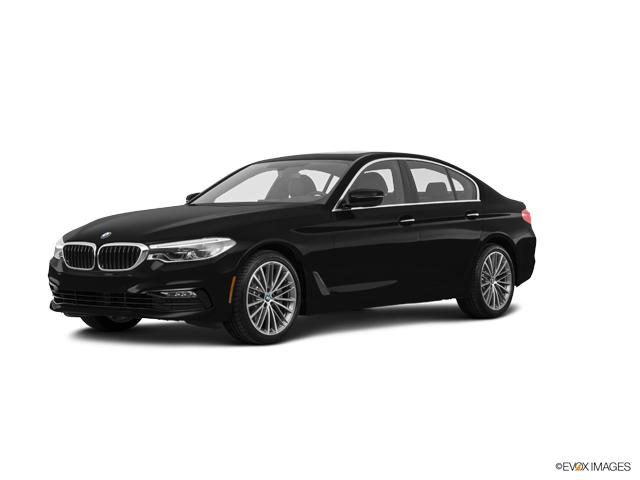 2017 BMW 530i Vehicle Photo in Charleston, SC 29407