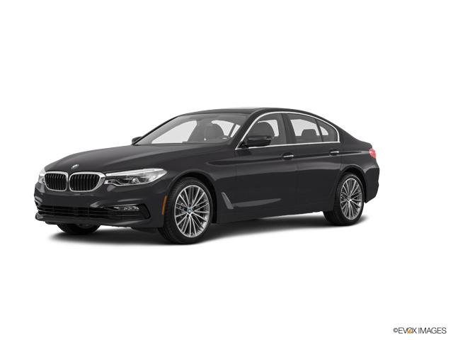 2017 BMW 540i XDrive Vehicle Photo In Cincinnati OH 45246