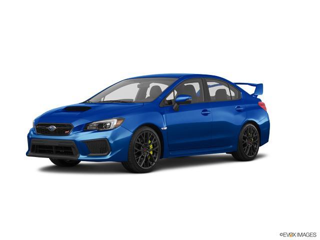 2018 Subaru WRX Vehicle Photo in Flemington, NJ 08822