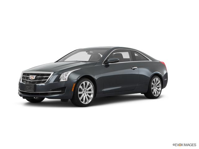 New 2017 Cadillac Ats Coupe 3 6l V6 Rwd Premium Luxury For Sale
