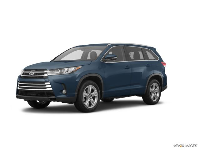 2017 Toyota Highlander Vehicle Photo in Charlotte, NC 28269