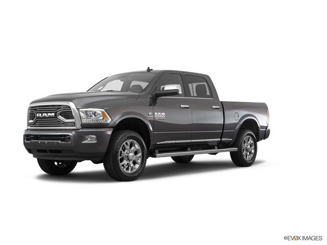 2017 Ram 2500 Vehicle Photo in Emporia, VA 23847