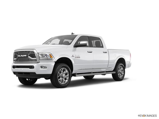 2017 Ram 2500 Vehicle Photo in Kernersville, NC 27284