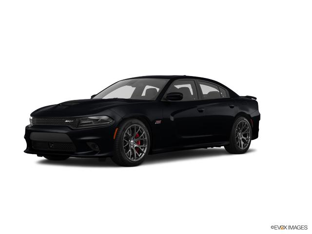 2017 Dodge Charger Vehicle Photo in Colorado Springs, CO 80920