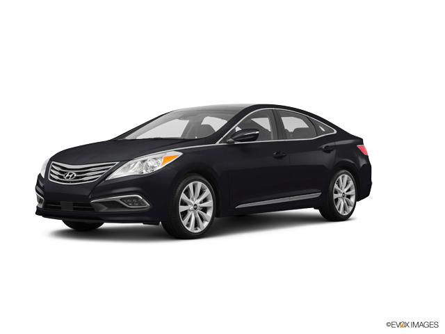 2017 Hyundai Azera Vehicle Photo in Peoria, IL 61615
