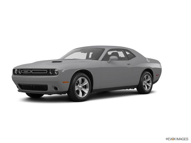 2017 Dodge Challenger Vehicle Photo in San Leandro, CA 94577