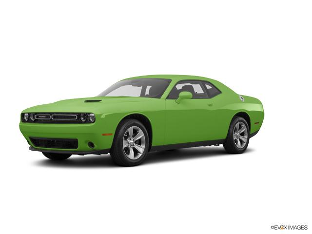 2017 Dodge Challenger Vehicle Photo in Sioux City, IA 51101