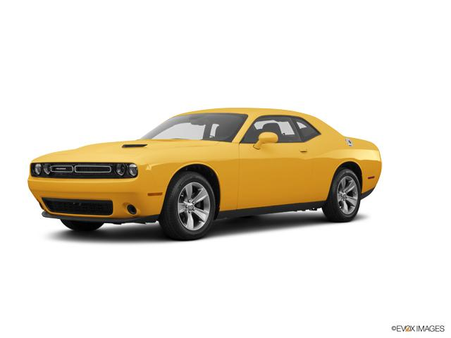 2017 Dodge Challenger Vehicle Photo in Independence, MO 64055