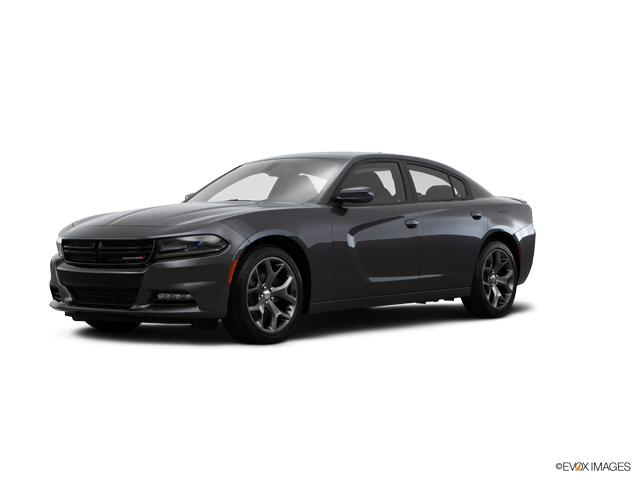 2017 Dodge Charger Vehicle Photo in Killeen, TX 76541