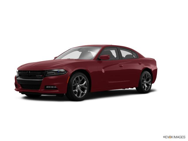 2017 Dodge Charger Vehicle Photo In Kilgore Tx 75662