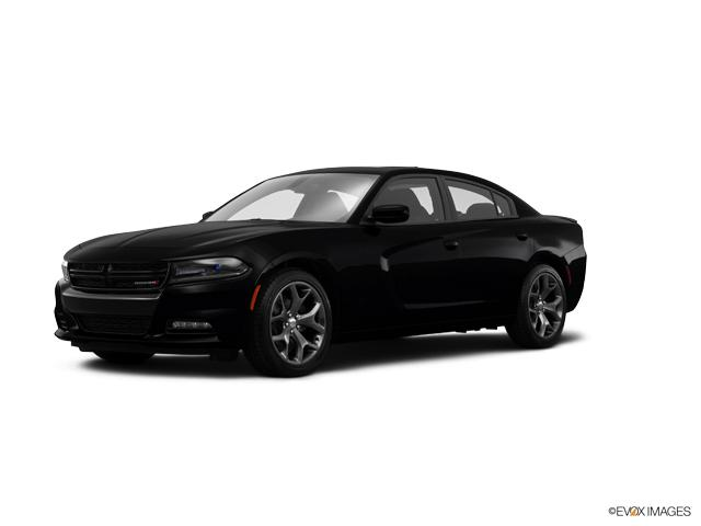 2017 Dodge Charger Vehicle Photo In Little Rock Ar 72209