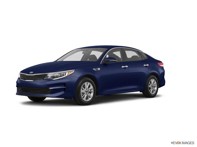 2017 Kia Optima Vehicle Photo in Peoria, IL 61615